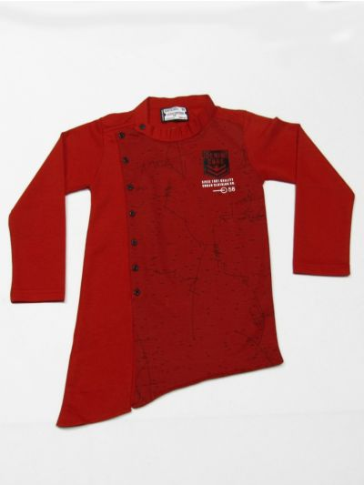MEB6310079 - Boys Fancy T-Shirt