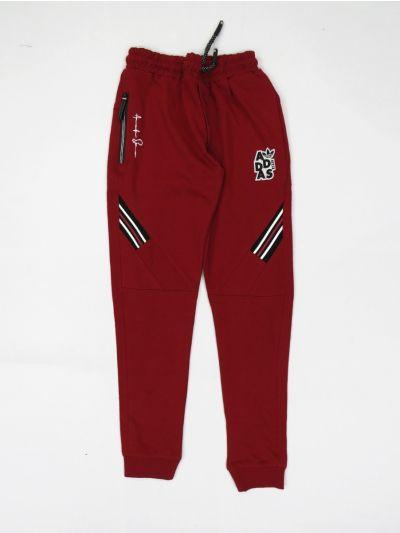 NED2861170- Boy Track Pant