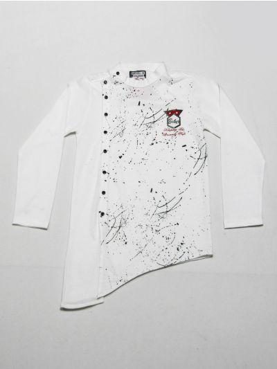 MEB6310182 - Boys Fancy T-Shirt