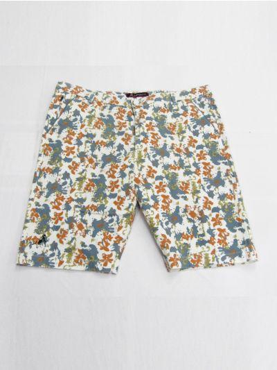 MJD8171970 - Men  Cotton Shorts