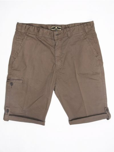 Zulus Festin Men's Cotton Spandex Shorts - MHC1920090