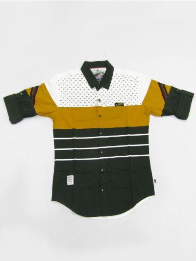 NFA3492883 - Boys Cotton Shirt