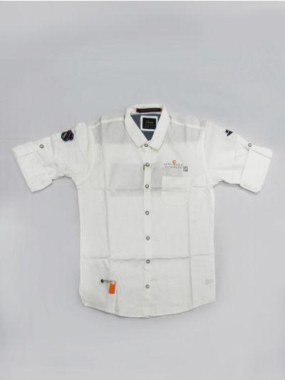 NFA3492942 - Boys Cotton Shirt