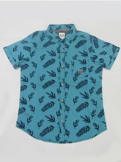 NDC1005218 - Boys Cotton Shirt