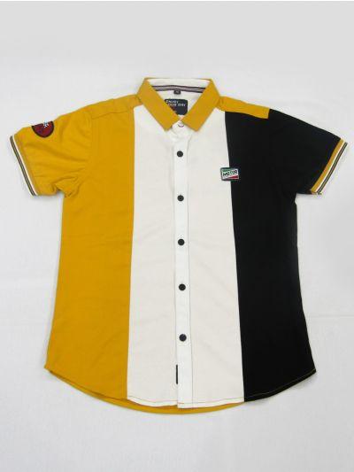 NDC1005222 - Boys Cotton Shirt