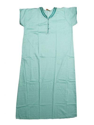 NGA6875295-Cotton Printed Nightwear