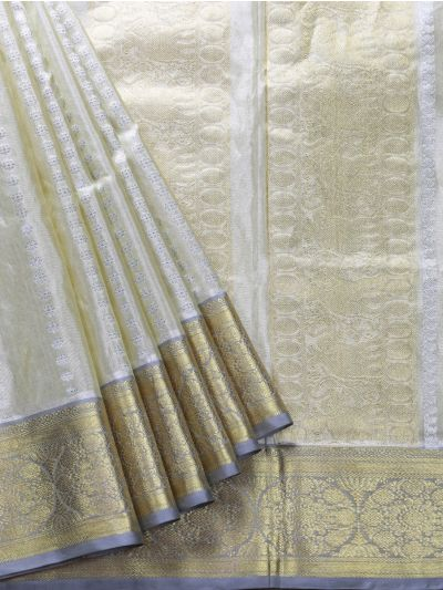 MKC9848603 - Vivaha Wedding Silk Saree