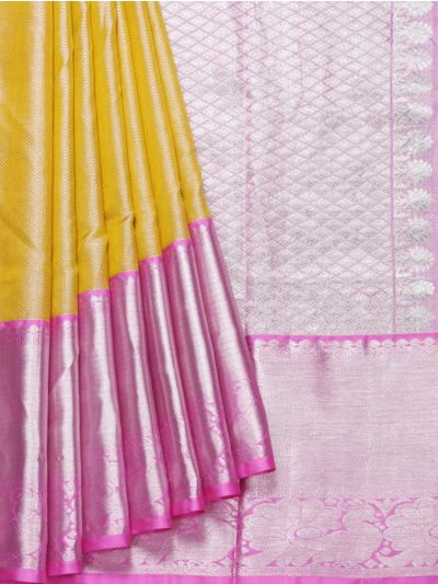 MKC9848858- Exclusive Pure Silk Tissue Saree