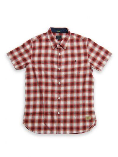 MJA7083304 - Boys Cotton Shirt