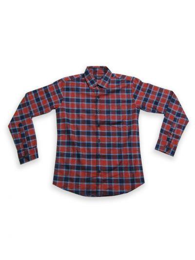 NHA3212639 - Boys Cotton Shirt