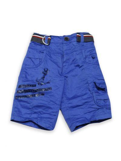 NFB4038808 - Boys Casual  Half Trouser