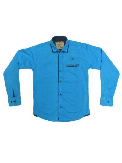 EKM-MKB9052850 - Boys Casula Shirt