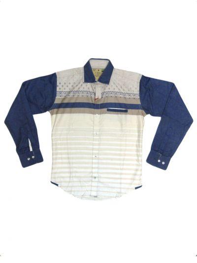 EKM-MKB9052884- Boys Casual Shirt