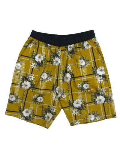Men Cotton Shorts - M09012021152646