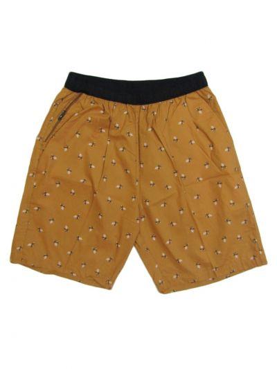 Men Cotton Shorts - NFA3576293