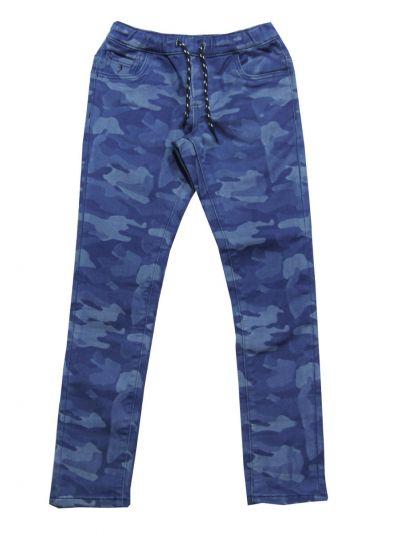 NCB0157496 - Boys Casual Denim Trousers