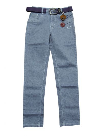 NGB0319975 - Boys Casual Cotton Trousers