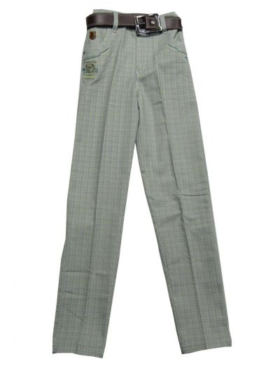 NGB0549587- Boys Fancy Casual Trousers