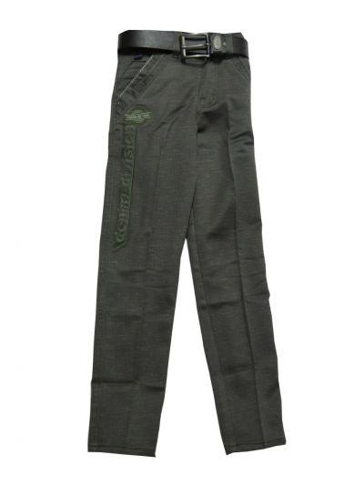 NDC1406564 - Boys Fancy Casual Trousers