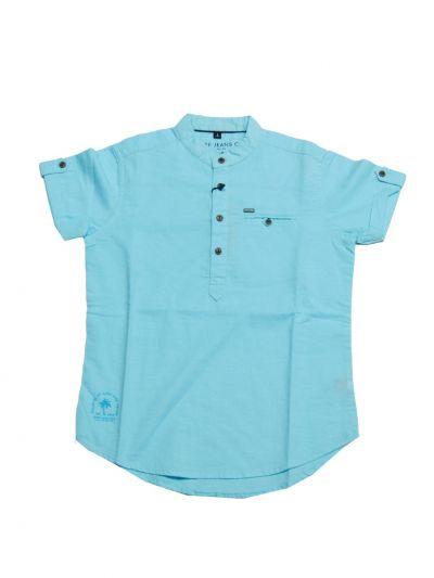 NGB9027694 - Boys Cotton Shirt