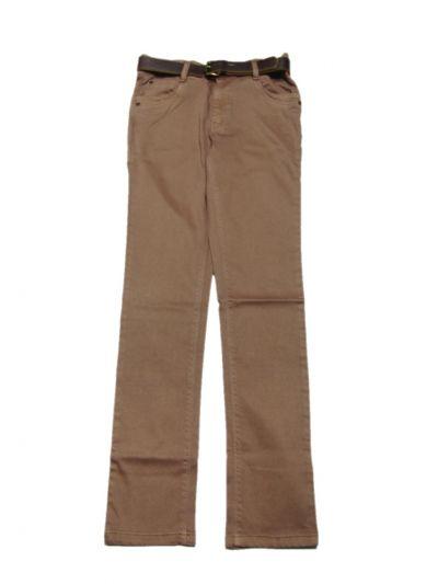 NIE8072287 - Boys Casual Denim Trouser
