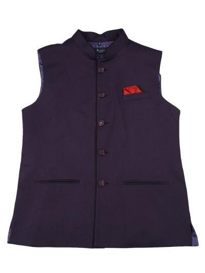 NHD5244930 - BRODMAN Men's Waist Coat