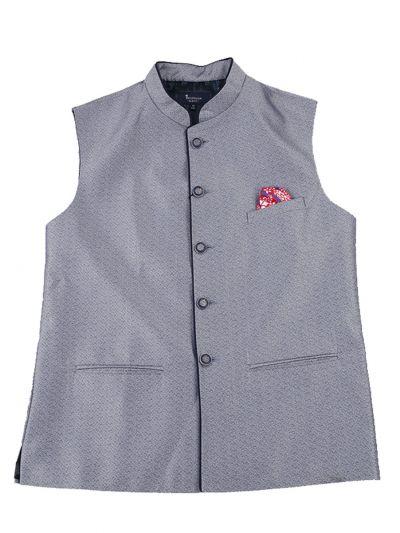 NIA5834104 - BRODMAN Men's Waist Coat