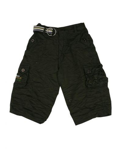 NIE8575085 - Boys Casual Half Trouser