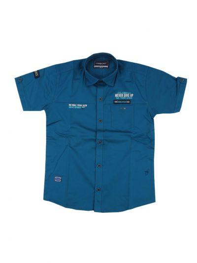 NJB0102770 - Boys Casual Shirt