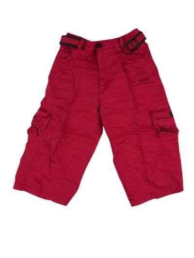 NJB0252353 - Boys Casual Half Trouser