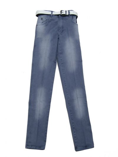 Boys Casual Denim Trouser - NJA8955678