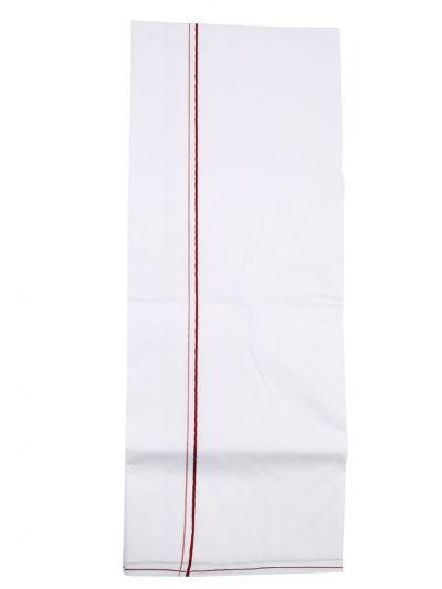 KKV Men's Cotton Dhoti - NIE8525420