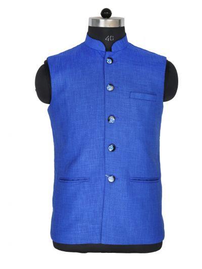 Exclusive Men's Waist Coat - NHD5043461