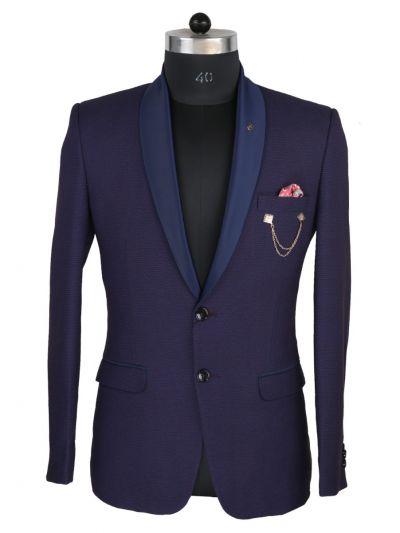Exclusive Men's Partywear Blazer - NKB2582031