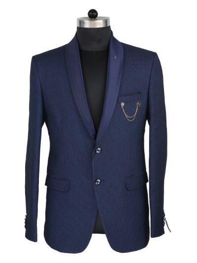 Exclusive Men's Partywear Blazer - NKB2582036