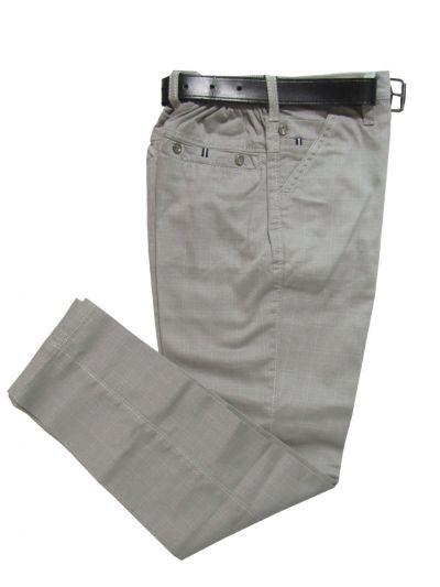 Boys Casual Cotton Trouser-EKM