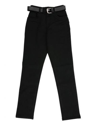 Boys Casual Denim Trouser - NKD4178427