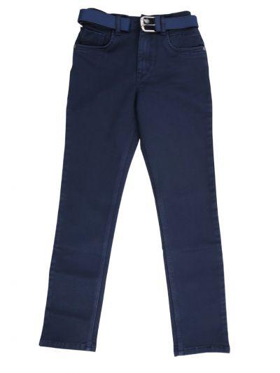 Boys Casual Denim Trouser - NKD4178437