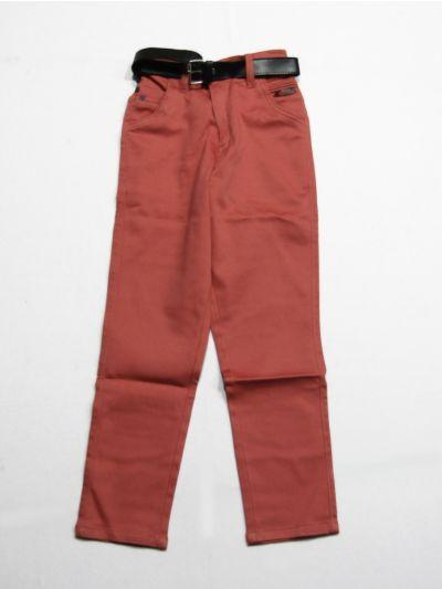 NEC2436709 - Boys Casual Denim Pant