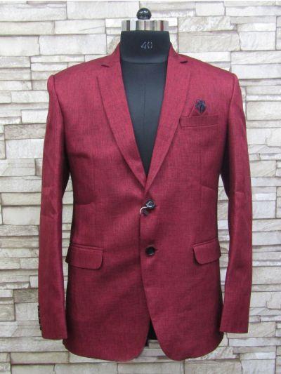 NFE6198038- Brodeman Men's Casual Blazer