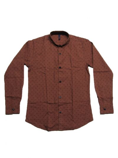 NFA3426815 - Boys Cotton Shirt