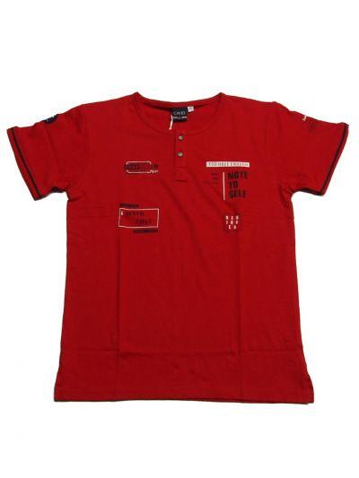 NFD5673995 - Boys T-Shirt