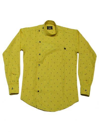 NFC5049670 - Boys Fancy Shirt
