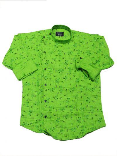 NFC5049680 - Boys Fancy Shirt