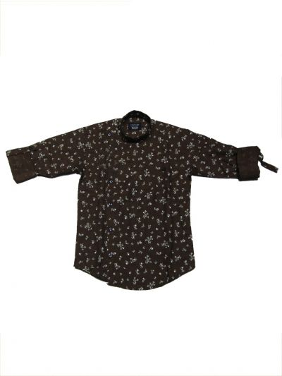 NFC5049708 - Boys Fancy Shirt