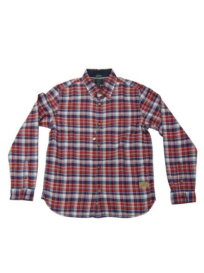 MJA7083298 - Boys Cotton Shirt