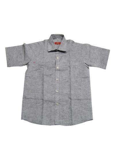 NGA7149032 - Boys Cotton Shirt
