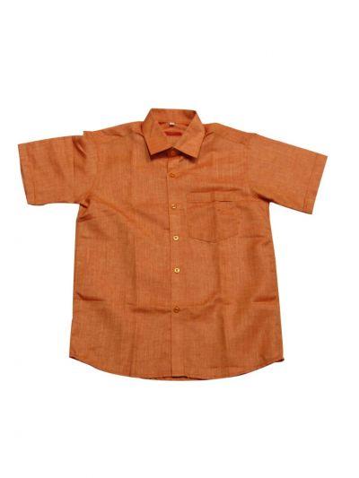 NGA7149042 - Boys Cotton Shirt