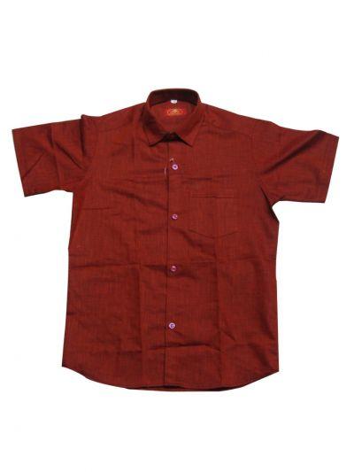 NGA7148981 - Boys Cotton Shirt