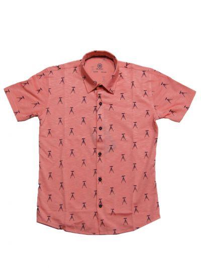 NGB9816277 - Boys Cotton Shirt